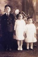 Philson, Susan and Soorah 1919