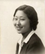 Susan Ahn Cuddy Los Angeles City College student 1933 LACC Banner Alumni 2015